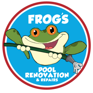 Frog's Pool Renovation & Repairs