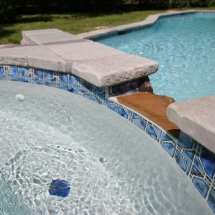 Doylestown, PA Pool Plaster: Diamond Brite Oyster Quartz Pool Plaster1