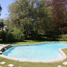 Doylestown, PA Pool Plaster: Diamond Brite Oyster Quartz Pool Plaster2